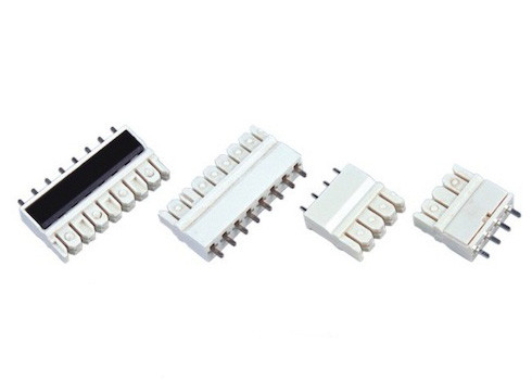3.81mm PCB -  IDC 110 IDC Connector , 1 Pairs110 Style Krone Terminal Block